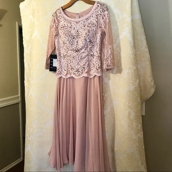 Aunt of the Bride Dresses